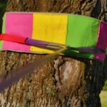 Owijki na drzewa chronią przyrodę i nas sprzęt slackline
