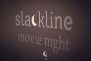 Pokazy filmów otematyce slackline podczas Slackline Movie Night wLublinie
