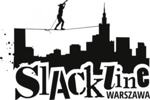 Slackline Warszawa chodzi po taśmach i linach - spróbuj i Ty!